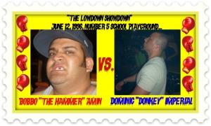 Lowdown Showdown